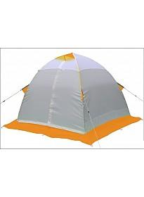 Палатка Лотос 2 (оранжевый)