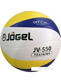 Мяч Jogel JV-550 (размер 5)
