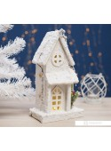 3D-фигура Luazon Домик в снегу 3667619