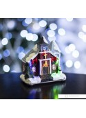 3D-фигура Luazon Новогодний домик 1353373