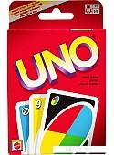 Настольная игра Mattel Uno