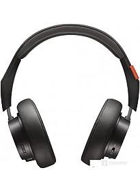 Наушники Plantronics BackBeat GO 605 (черный)
