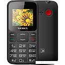 Мобильный телефон TeXet TM-B208 (черный) фото и картинки на Povorot.by