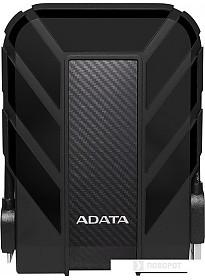 Внешний жесткий диск A-Data HD710P 4TB (черный)