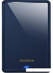 Внешний жесткий диск A-Data HV620S AHV620S-2TU31-CBL 2TB (синий)