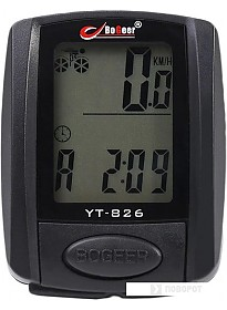 Велокомпьютер BoGeer YT-826