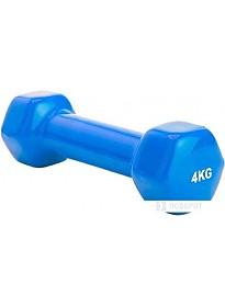 Гантели Bradex 4 кг (синий)
