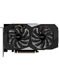 Видеокарта Gigabyte GeForce RTX 2060 OC 6GB GDDR6 GV-N2060OC-6GD