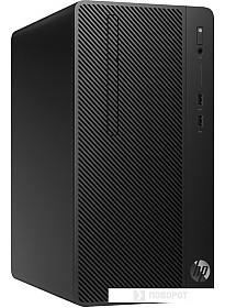 HP 290 G2 Microtower 4VF85EA