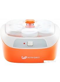 Йогуртница Kitfort KT-2020