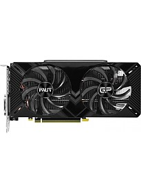 Видеокарта Palit GeForce RTX 2060 GamingPro 6GB GDDR6 NE62060018J9-1062A