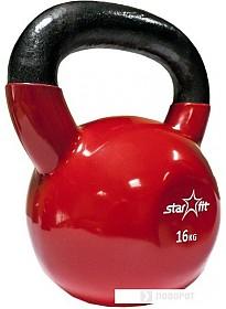 Гиря Starfit DB-401 16 кг