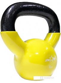 Гиря Starfit DB-401 4 кг