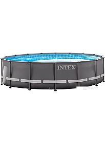 Каркасный бассейн Intex Ultra Frame (549х132)
