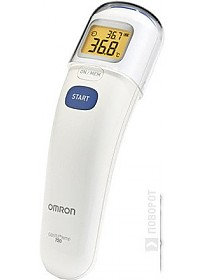 Медицинский термометр Omron Gentle Temp 720