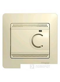 Терморегулятор Schneider Electric Glossa GSL000238