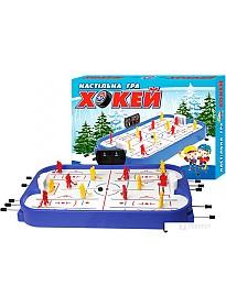 Настольный хоккей ТехноК 0014