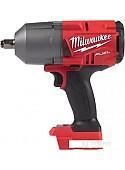 Ударный гайковерт Milwaukee M18 FHIWF12-0X Fuel 4933459695 (без АКБ, кейс)