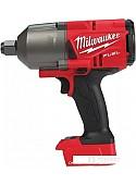 Ударный гайковерт Milwaukee M18 ONEFHIWF34-0X Fuel 4933459729 (без АКБ, кейс)