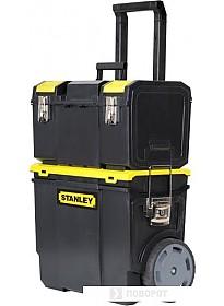 Ящик для инструментов Stanley Mobile Workcenter 3 в 1 1-70-326