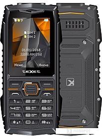 Мобильный телефон TeXet TM-519R