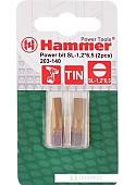 Набор бит Hammer 203-140 (2 предмета)