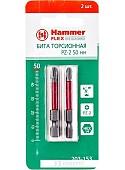 Набор бит Hammer 203-153 (2 предмета)