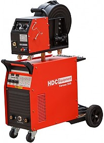 Сварочный инвертор HDC Kansas 350
