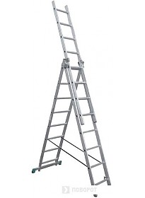 Лестница-трансформер PRO Startul ST9944-08 3x8 ступеней