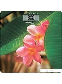 Напольные весы Scarlett SC-BS33E040