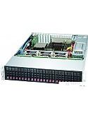 Корпус Supermicro SuperChassis CSE-216BE1C4-R1K23LPB 1200W/1000W