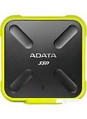 Внешний накопитель A-Data SD700 256GB ASD700-256GU31-CYL