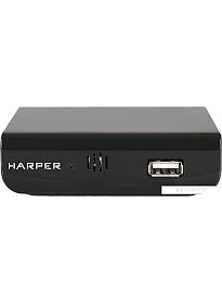 Приемник цифрового ТВ Harper HDT2-1030