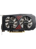 Видеокарта KFA2 GeForce GTX 1060 OC RedBlack Version 6GB GDDR5X 60NRJ7DSX1PK