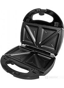 Сэндвичница BBK ES028 (черный)