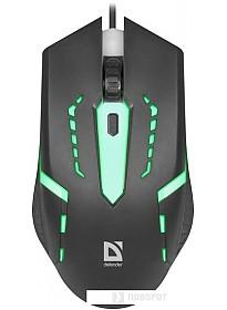 Игровая мышь Defender Hit MB-601