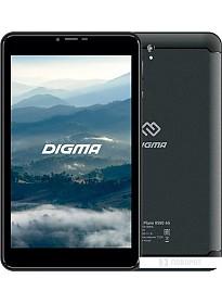 Планшет Digma Plane 8580 PS8199ML 16GB 4G (черный)