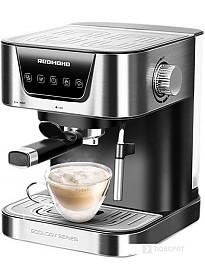 Рожковая помповая кофеварка Redmond RCM-M1513