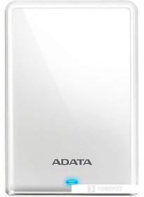 Внешний жесткий диск A-Data HV620S AHV620S-2TU31-CWH 2TB (белый)