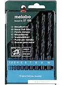 Набор оснастки Metabo 627158000 (10 предметов)