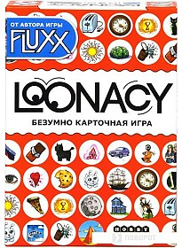 Настольная игра Мир Хобби Loonacy