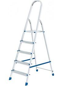 Лестница-стремянка СибрТех 97715 5 ступеней