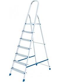 Лестница-стремянка СибрТех 97717 7 ступеней