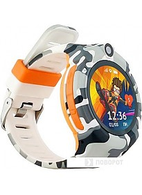Умные часы Aimoto Sport (хаки)