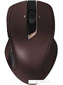 Мышь Hama MW-800 (бордовый)