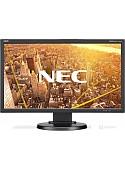 Монитор NEC MultiSync E233WMi (черный)
