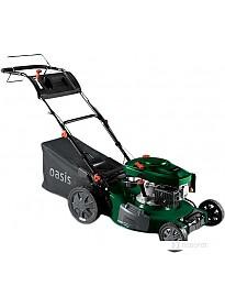 Колёсная газонокосилка Oasis GB-20