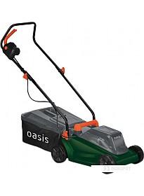 Колёсная газонокосилка Oasis GE-10