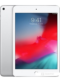 Планшет Apple iPad mini 2019 64GB MUQX2 (серебристый)
