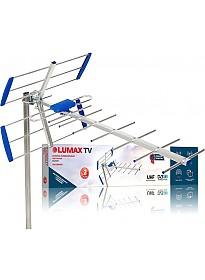 ТВ-антенна Lumax DA2502Р